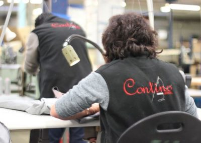 Groupe contino made in france